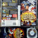 UNTOLD LEGENDS THE WARRIOR'S CODE WARRIORS PAL ESPAÑA COMPLETO PSP ENVIO 24H