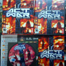 ACT OF WAR DIRECT ACTION PC PAL ESPAÑA COMPLETO MUY BUEN ESTADO ENVIOCERTIFICADO