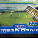 PEBBLE BEACH GOLF LINKS SEGA SPORTS PAL ESPAÑA CARTUCHO MEGADRIVE MEGA DRIVE