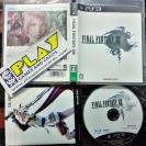 FINAL FANTASY XIII 13 NTSC JAPAN IMPORT PS3 PLAYSTATION 3 ENVIO CERTIFICADO/ 24H