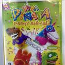 VIVA PIÑATA PARTY ANIMALS PAL ESPAÑA XBOX 360 NUEVO PRECINTADO NEW ENVIO 24H