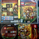 LEGO INDIANA JONES LA TRILOGIA ORIGINAL PARA MAC MACINTOSH - NO PC - ENVIO 24H