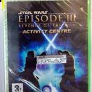 STAR WARS EPISODE III 3 REVENGE OF THE SITH ACTIVITY CENTRE PC PAL ESPAÑA NUEVO