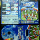 PRO YAKYUU TEAM WO TSUKUROU! 3 JAPAN PS2 PLAYSTATION 2 YAKYU O TSUKURO! BASEBALL