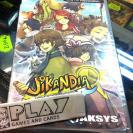 JIKANDIA THE TIMELESS LAND PSP NUEVO PRECINTADO NEW FACTORY SEALED RPG