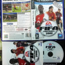 FIFA FOOTBALL 2005 PAL ESPAÑA COMPLETO PS2 PLAYSTATION 2 ENVIO CERTIFICADO / 24H