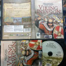 MEDIEVAL TOTAL WAR VIKING INVASION PC PAL ESPAÑA COMPLETO ENVIO CERTIFICADO/ 24H