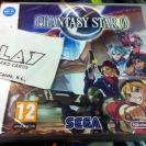 PHANTASY STAR ZERO 0 NINTENDO DS PAL ESPAÑA NUEVO PRECINTADO SEGA RPG NEW SEALED