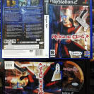 ROGUE OPS PAL ESPAÑA COMPLETOPS2 PLAYSTATION 2 ENVIO CERTIFICADO / AGENCIA 24H