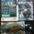 ZONE OF THE ENDERS 1 PAL ESPAÑA MUY BUEN ESTADO PS2 PLAYSTATION 2 ENVIO 24H