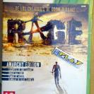 RAGE ANARCHY EDITION PAL ESPAÑA NUEVO PRECINTADO NEW SEALED XBOX 360 ENVIO 24H
