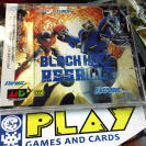 BLACK HOLE ASSAULT MEGA CD JAP BUEN ESTADO SPINE CARD MICRONET ENTREGA AGENCIA