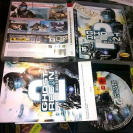 GHOST RECON 2 ADVANCED WARFIGHTER PS3 PLAYSTATION 3 COMPLETO COMO NUEVO MINT