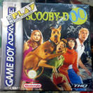 SCOOBY-DOO SCOOBYDOO PAL ESPAÑA NUEVO SEALED NEW GBA GAME BOY GAMEBOY ADVANCE