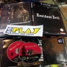 RESIDENT EVIL 1 REMAKE GAMECUBE GAME CUBE PAL ESPAÑA COMPLETO BUEN ESTADO CAPCOM