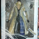 FIGURA ACTION FIGURE SNOW VILLIERS FINAL FANTASY XIII 13 PLAY ARTS NUEVO SEALED