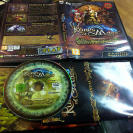 RUNES OF MAGIC CAPITULO II 2 THE ELVEN PROPHECY COMPLETO PC PAL ESPAÑA