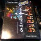 UNLIMITED SAGA PS2 PLAYSTATION 2 USA NUEVO PRECINTADO ENTREGA 24 HORAS NEWSEALED