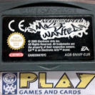 NEED FOR SPEED MOST WANTED PAL CARTUCHO NINTENDO GAME BOY GAMEBOY ADVANCE GBA