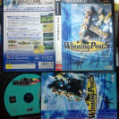 WINNING POST 5 NTSC JAPAN IMPORT COMPLETO PS2 PLAYSTATION 2 ENVIO AGENCIA 24H