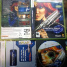 PERFECT DARK ZERO XBOX 360 PAL ESPAÑA COMO NUEVO MINT CONDITION ENVIO URGENTE
