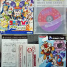 CROKET! BANKING NO KIKIWOSUKUE NTSC JAPAN IMPORT COMPLETO GAMECUBE GAME CUBE