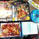 MARVEL VS CAPCOM 2 SONY PLAYSTATION 2 JAPONES COMPLETO BUEN ESTADO CAPCOM