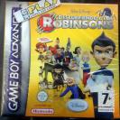 DESCUBRIENDO A LOS ROBINSONS MEET THE ESPAÑOL NUEVO GBA GAME BOY GAMEBOY ADVANCE