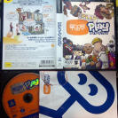 EYE TOY PLAY JAPAN VERSION NTSC BUEN ESTADO PS2 PLAYSTATION 2 ENVIO AGENCIA 24H