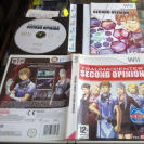 TRAUMA CENTER SECOND OPINION WII PAL ESPAÑA EN MUY BUEN ESTADO COMPLETO NINTENDO