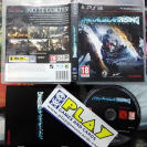 METAL GEAR RISING REVENGEANCE PAL ESPAÑA COMPLETO BUEN ESTADO PS3 PLAYSTATION 3