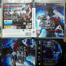FIST OF THE NORTH STAR KEN'S KENS RAGE PAL ESPAÑA  PS3 PLAYSTATION 3 ENVIO 24H
