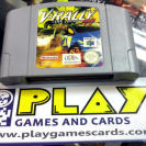 V-RALLY EDITION 99 NINTENDO 64 N64 CARTUCHO CARRERAS 3D