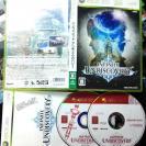 INFINITE UNDISCOVERY NTSC JAPAN IMPORT MICROSOFT XBOX 360 ENVIO CERTIFICADO/ 24H
