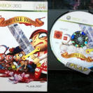 FAIRYTALE FIGHTS FAIRY TALE PAL ESPAÑA DISCO + MANUAL MICROSOFT XBOX 360