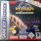 BATTLE BOTS BEYOND THE BATTLEBOX PAL ESPAÑA NUEVO GBA GAME BOY GAMEBOY ADVANCE