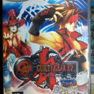 GUILTY GEAR X2 THE MIDNIGHT CARNIVAL RELOAD PC PAL ESPAÑA ENVIO CERTIFICADO/ 24H