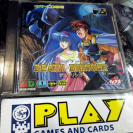 KNIGHT OF DARKNESS DEATH BRINGER MEGA CD JAP BUEN ESTADO ENTREGA AGENCIACORREOS