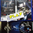PROJECT ZERO 3 THE TORMENTED PAL UK  PS2 PLAYSTATION 2 ENVIO CERTIFICADO / 24H
