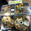 TOMB RAIDER THE LAST REVOLUTION SONY PLAYSTATION PAL ESPAÑA BUEN ESTADO CORE