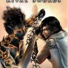 PRINCE OF PERSIA RIVAL SWORDS PSP PAL ESPAÑA NUEVO PRECINTADO ENTREGA AGENCIA