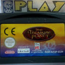 EL PLANETA DEL TESORO TREASURE PLANET PAL CARTUCHO GAME BOY GAMEBOY ADVANCE GBA