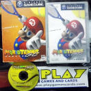 Mario Tennis NTSC JAPAN IMPORT GAMECUBE GAME CUBE ENVIO CERTIFICADO / 24H