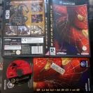 SPIDER-MAN SPIDERMAN 2 II PAL ESPAÑA COMO NUEVO GAMECUBE GAME CUBE GC ENVIO 24H