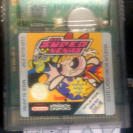 LAS SUPER NENAS EL MALVADO MOJO JOJO POWERPUFF GIRLS PAL ESP GAME BOY GBC COLOR