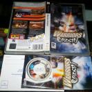 WARRIORS OROCHI PAL ESPAÑA COMPLETO PSP PLAYSTATION PORTABLE ENVIO AGENCIA 24H