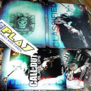 CALL OF DUTY BLACK OPS PRESTIGIO STEELBOOK PS3 PLAYSTATION 3 PAL ESPAÑA COMPLETO
