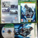 ASSASSIN'S CREED PAL ESPAÑA COMO NUEVO XBOX 360 ENVIO AGENCIA 24HORAS ASSASSINS