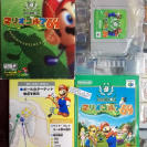 MARIO GOLF COMPLETO BUEN ESTADO NTSC JAPAN IMPORT N64 NINTENDO 64