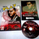 PAINKILLER RESURRECTION PAIN KILLER PC DVD ROM COMPLETO PAL ESPAÑA ENTREGA 24H